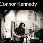 Cover:Connor Kennedy – Nothing Lasts // Nothings Over