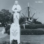 Cover:Tica Douglas –  Our Lady of the Sea, Help and Protect Us