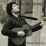 Cover:Jacob Bernz – Dream Ballads