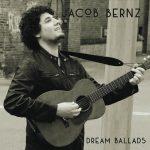 Cover:Jacob Bernz – Dream Ballads