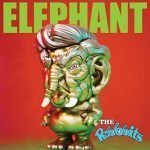 Cover:The Rabbbits – Elephant