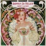 Cover:Sophia St. Helen – None The Wiser